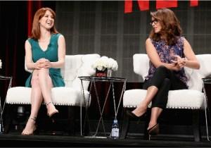 'The Unbreakable Kimmy Schmidt' Will Spread Her Joy On Netflix For A Third Season