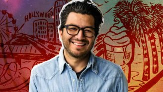 EAT THIS CITY: Chef Josef Centeno Shares His 'Can't Miss' Food Experiences In Los Angeles