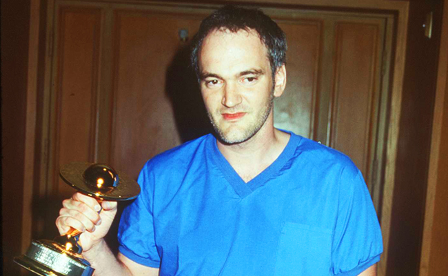 FDTD.Tarantino