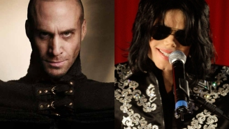 Joseph Fiennes has spoken out on the Michael Jackson outrage and you're not going to like it
