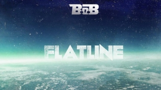 B.o.B Thinks The World Is Flat And Calls Out Neil Tyson