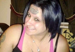 Does This Woman Deserve Your GoFundMe Dollars To Remove Her '420' Forehead Tattoo?