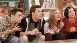 What You Need To Know About The Possible 'Friends' Reunion