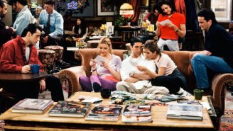 David Schwimmer Just Tossed A Bucket Of Cold Water On The Pending 'Friends' Reunion