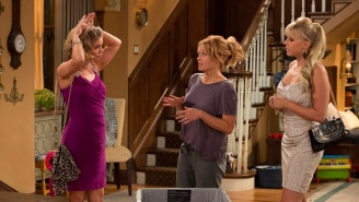 'Netflix' Gifts 'Fuller House' Fans A Season 3 Renewal Just In Time For Christmas