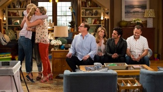 The First Photos From 'Fuller House' Will Get Your Nostalgia Senses Tingling