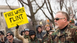 The Flint Water Crisis Has Now Spawned An Infectious Shigellosis Outbreak