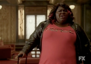 'American Horror Story: Hotel' Made A Huge Connection To 'Coven' Last Night