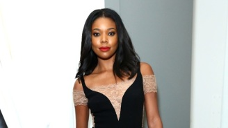 Gabrielle Union Inspires #WhoIsStaceyDash After Calling The Fox News Personality A 'Crazy Lady'
