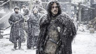 Winter is coming (in spring): 'Game of Thrones' gets season 6 premiere date