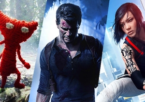 All The Games You Need To Play In The First Half Of 2016