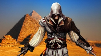 The 'Assassin's Creed' Series Is Rumored To Be Heading To Egypt And Skipping Out On 2016