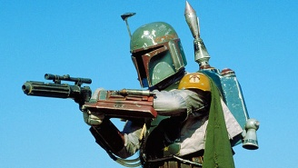 Jason Wingreen, The Original Voice Of Boba Fett In 'Star Wars', Has Passed Away At Age 95