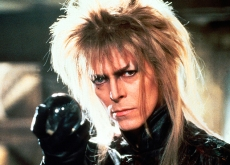 The Truth Behind 'Labyrinth'