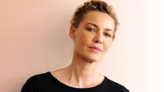 'Wonder Woman' Has Officially Cast Connie Nielsen As The Titular Heroine's Mother