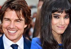 The Cast Of 'The Mummy' Reboot Has Finally Been Confirmed