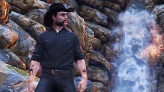 This 'GTA V' Mod That Lets You Play As Lemmy Kilmister Is Awesomeness Overkill