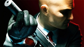 Doling Out Death: The New 'Hitman' Will Now Be Released Over A Series Of Six Episodes