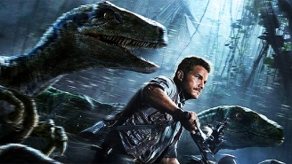 'Jurassic World 2' Producers May Have Found A Director To Replace Colin Trevorrow