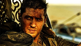 Calm Your Fury, It Turns Out George Miller Is Making More 'Mad Max' Movies After All