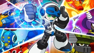 'Mega Man' Spiritual Successor 'Mighty No. 9' Has Been Delayed Once Again