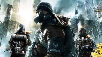 Honest Trailers Questions Who The Good Guys Are As They Tackle 'Tom Clancy's The Division'