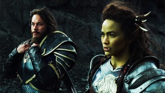 'Warcraft' May Have A Sequel Coming After All