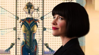 'Ant-Man' Co-Writer Adam McKay Thinks A Wasp Solo Movie Is Possible