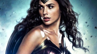 Did You Spot These Easter Eggs In The 'Wonder Woman' Trailer?
