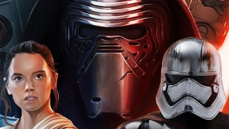 'Star Wars: The Force Awakens' Is Getting Rebel And First Order-Themed Zen Pinball Tables