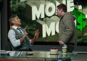 George Clooney gets held hostage in star-studded 'Money Monster' trailer