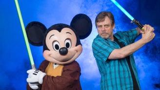 Disney's Bob Iger Proclaims That 'Star Wars' And Marvel Movies 'Will Go On Forever'
