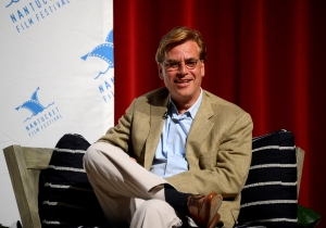 Aaron Sorkin Will Skip The Middle Man To Direct His Next Script
