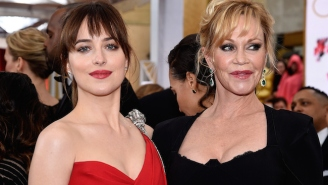 Dakota Johnson Speaks Up In The Fight Against Ageism In Hollywood