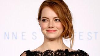 Emma Stone Is In Talks To Star As Disney Baddie Cruella De Vil