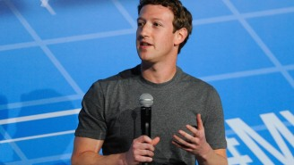 Mark Zuckerberg's Gives Dating Advice In Facebook Comments, Just Like Your Relatives