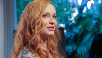 'Bad Santa 2' Gets Christina Hendricks Into Its Sleigh