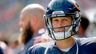 Jay Cutler Is Now Getting Trolled By Dead People