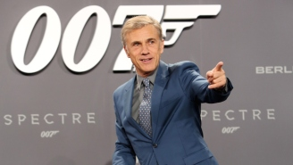 Christoph Waltz's Return To 'Bond' May Rely On Daniel Craig's Status As 007