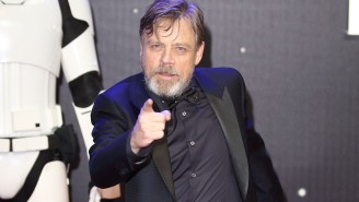 Mark Hamill Takes A Bold Approach To Make Sure Fans Won't Be Fooled Again