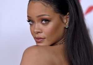 Rihanna Revealed That She's Listening To 'ANTI' And It Might Be Coming Soon