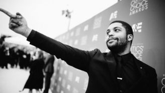 O'Shea Jackson Jr. On 'Straight Outta Compton' And The Oscars