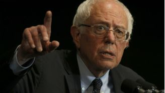Does Bernie Sanders Understand How Big Of A Deal Guns Are Right Now?