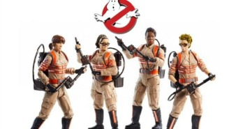 Paul Feig Trolled 'Star Wars' While Revealing Info About New 'Ghostbusters' Toys