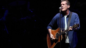 Glenn Frey's Widow Filed A Lawsuit Against The Hospital That Treated The Eagles Singer Before His Death