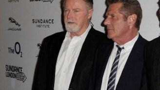 Don Henley Eulogizes His Late Eagles Bandmate Glenn Frey