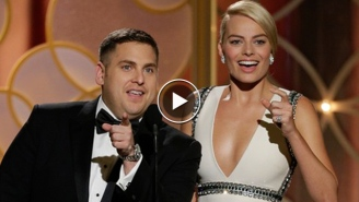 Let's Travel Down The Golden Globes' Rocky Road To Legitimacy