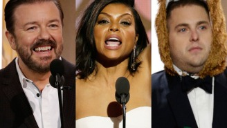 Here are the best and worst moments from the 2016 Golden Globes