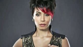 Jada Pinkett Smith returns to 'Gotham' because supervillains never really die