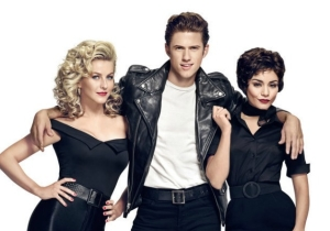 'Grease: Live' Delivered Both Dazzling Highs And Ridiculous Lows